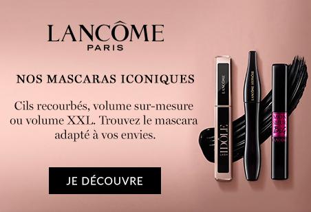 Lancôme Mascaras