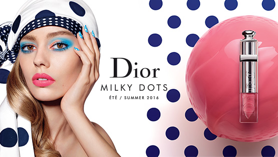 Collection Milky Dots