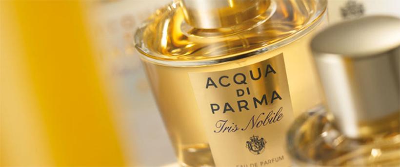 Fragrances Feminines
