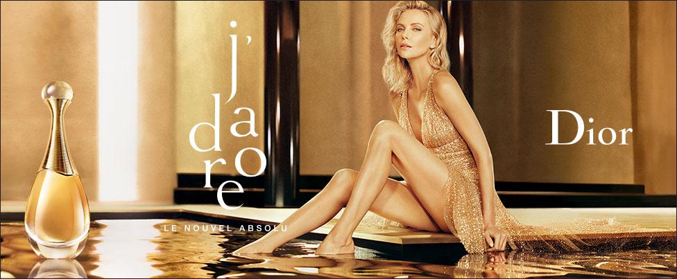 extraits de parfum Dior