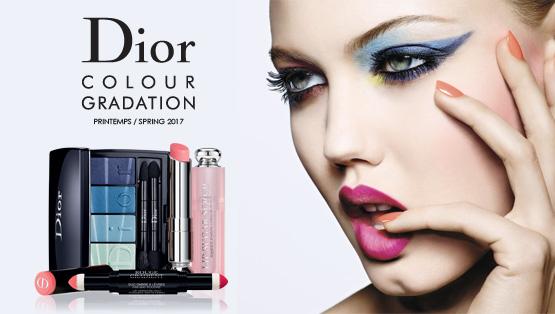 Colour Gradation