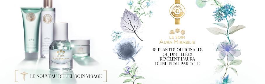 Aura Mirabilis