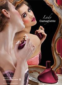 Lady Castagnette