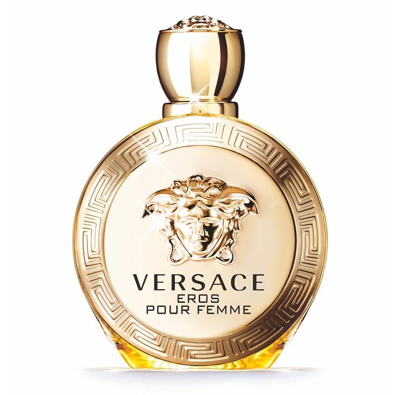Eau de Parfum Eros pour Femme - VERSACE