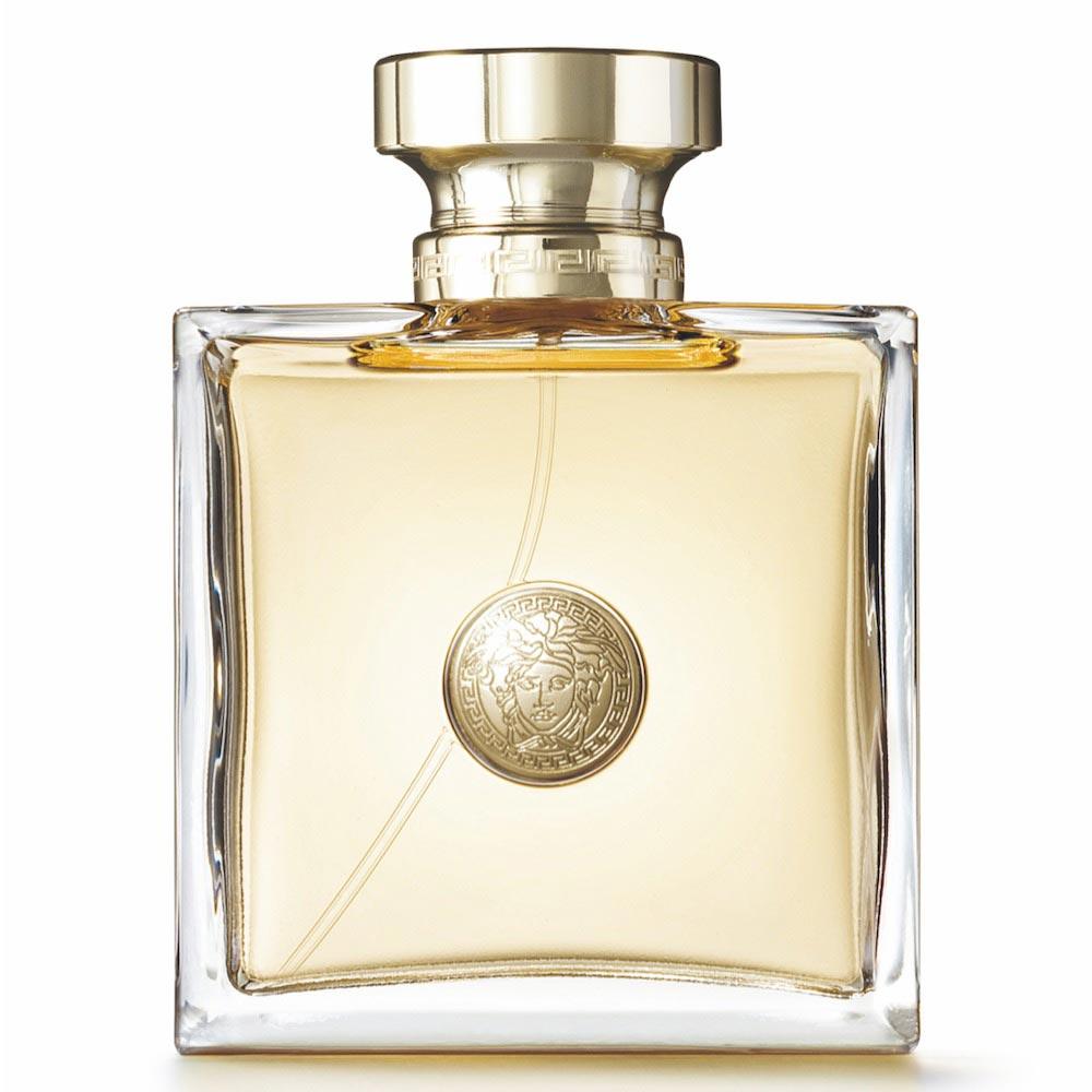 Versace - Versace pour Femme - Eau de Parfum