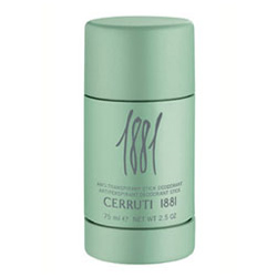 Cerruti - 1881 pour Homme - Déodorant stick 75 g