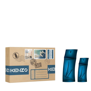 Coffret Kenzo Homme Eau de Toilette