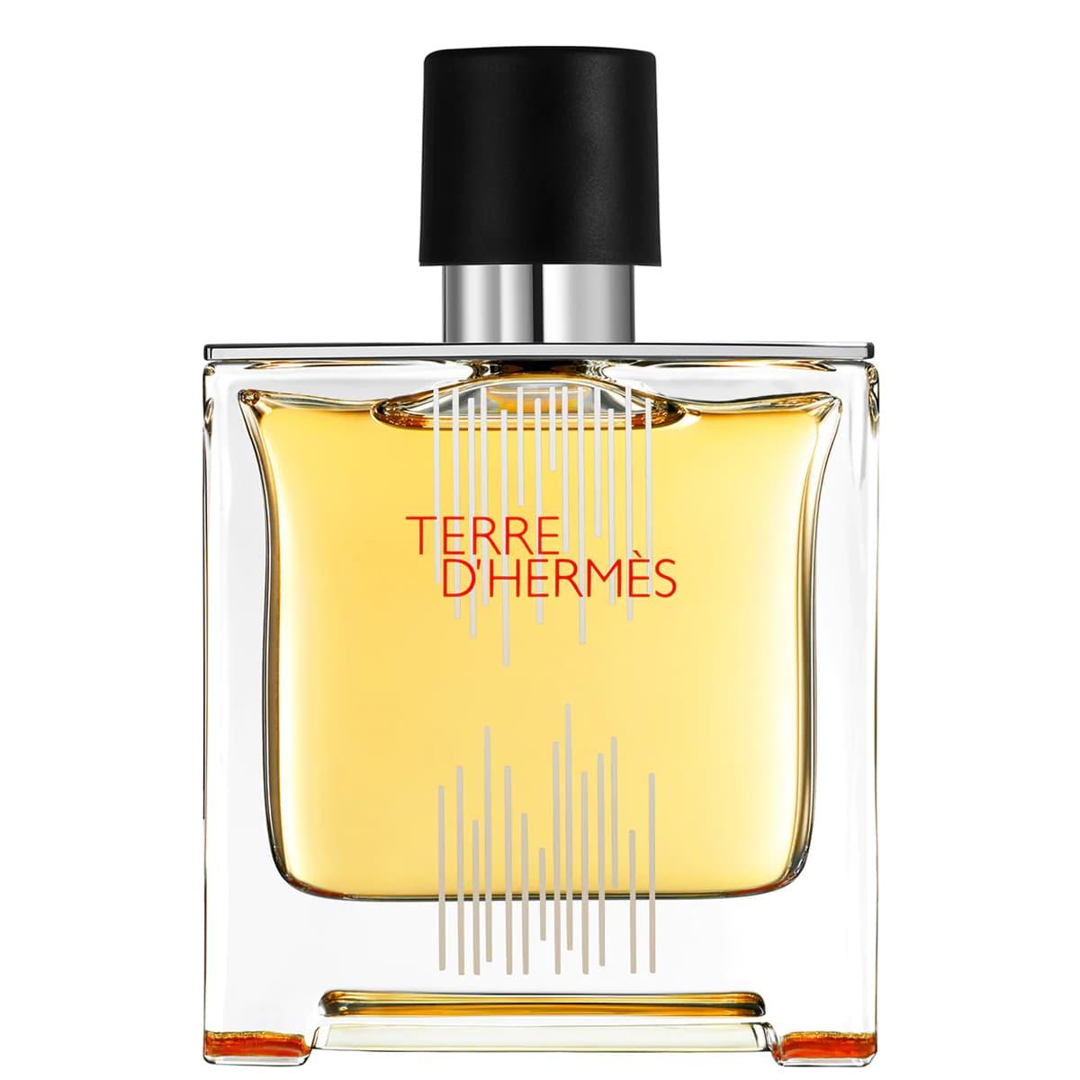 Terre d'Hermès Parfum Flacon H - HERMÈS