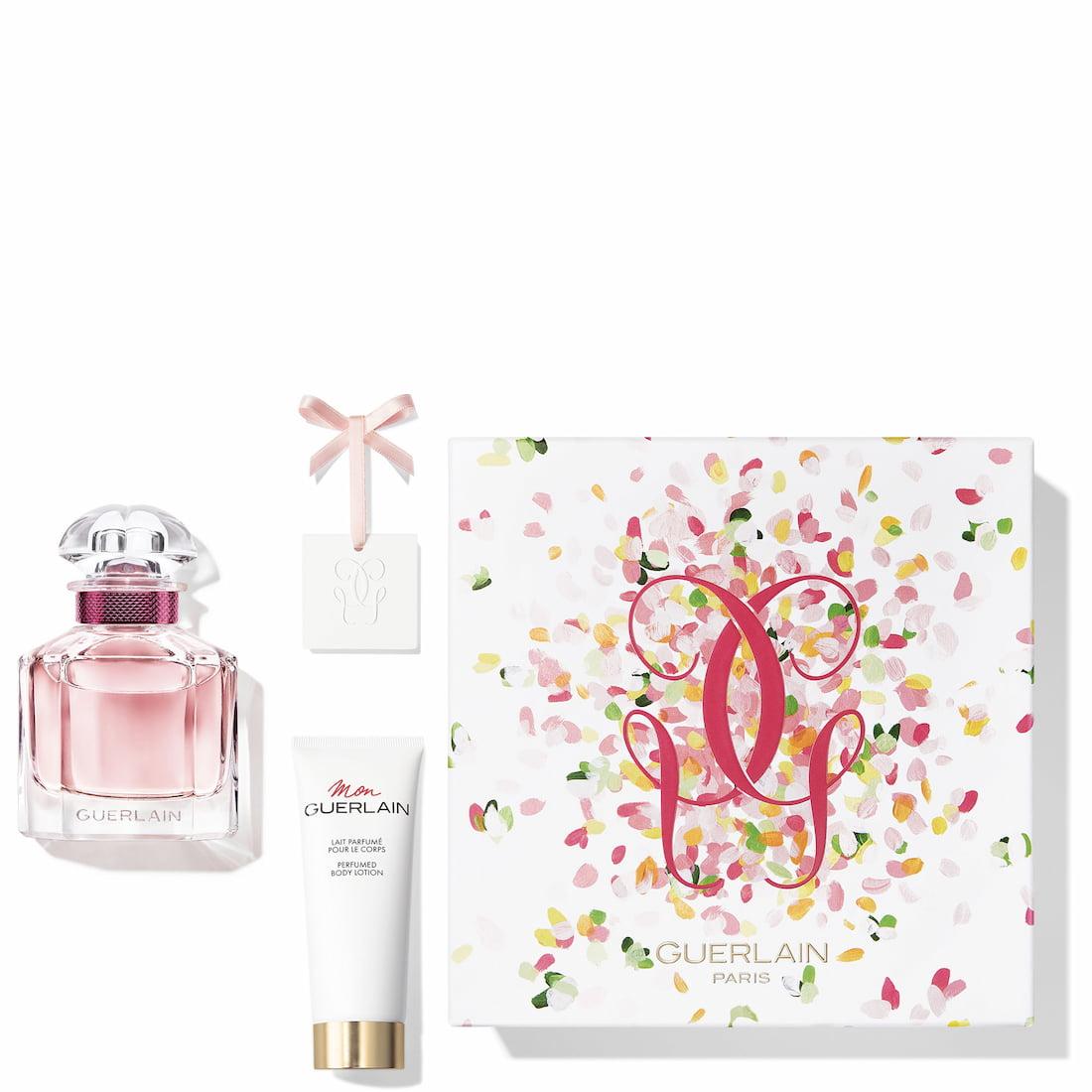 Coffret Mon Guerlain Eau de Parfum - GUERLAIN