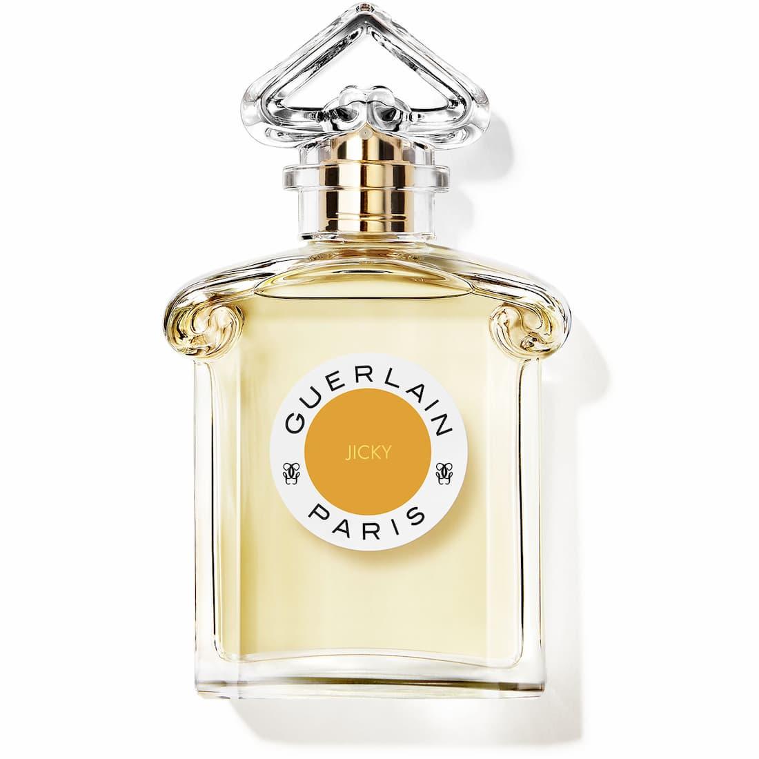 Jicky Eau de Parfum - GUERLAIN