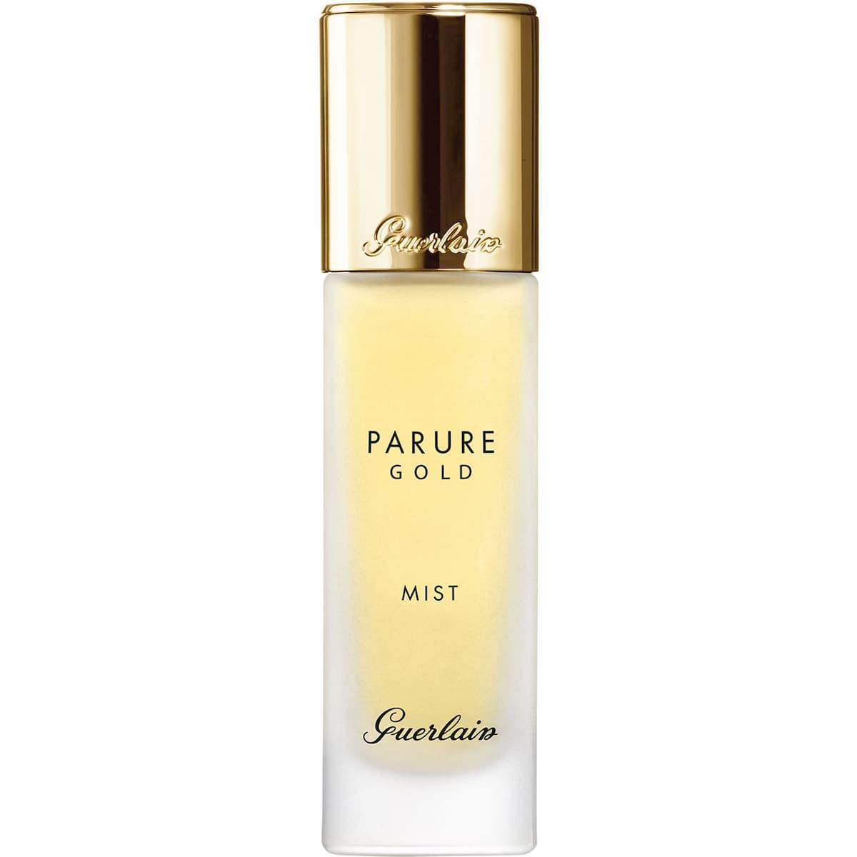 Guerlain - Parure Gold Mist - Brume fixatrice 30 ml