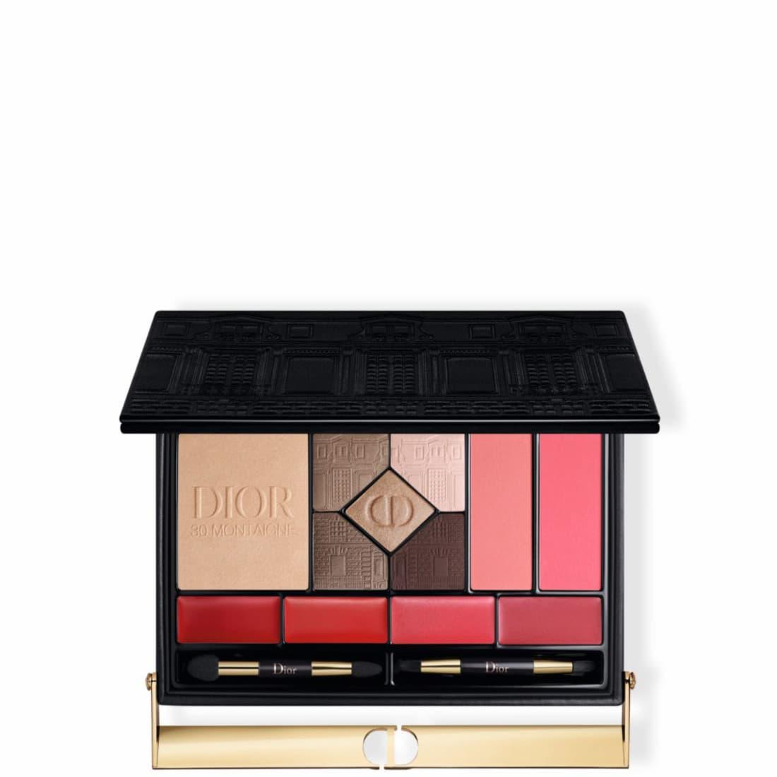 Dior Écrin Couture Couleurs - Palette Maquillage