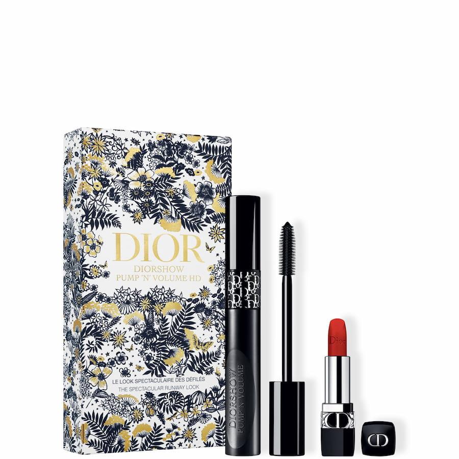 Coffret Mascara Diorshow Pump'N'Volume - DIOR