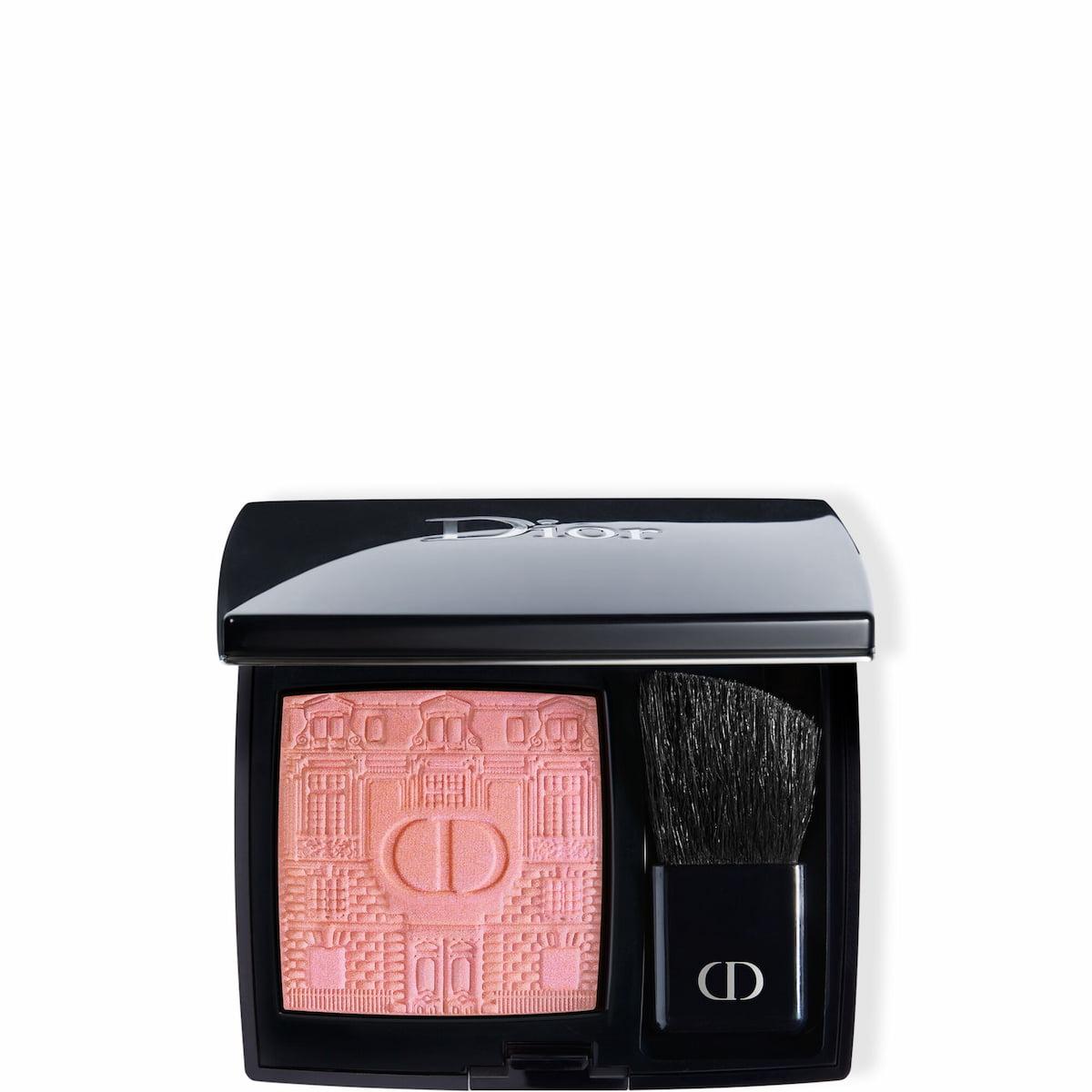 Dior - Rouge Blush - Édition limitée Atelier des Rêves - Blush poudre couleur couture