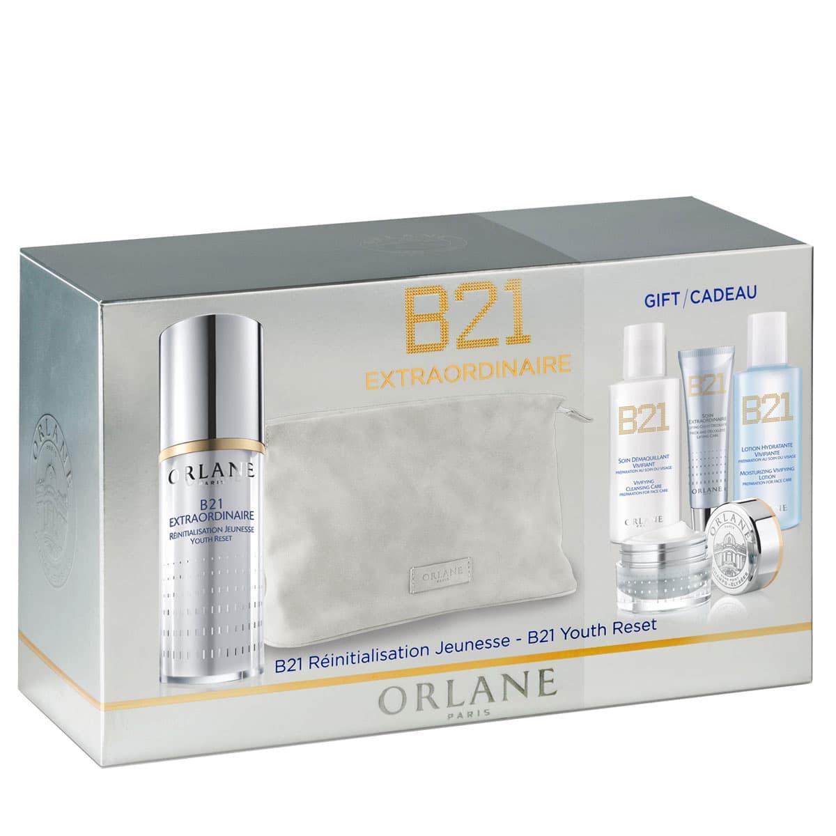 Coffret B21 Extraordinaire - ORLANE