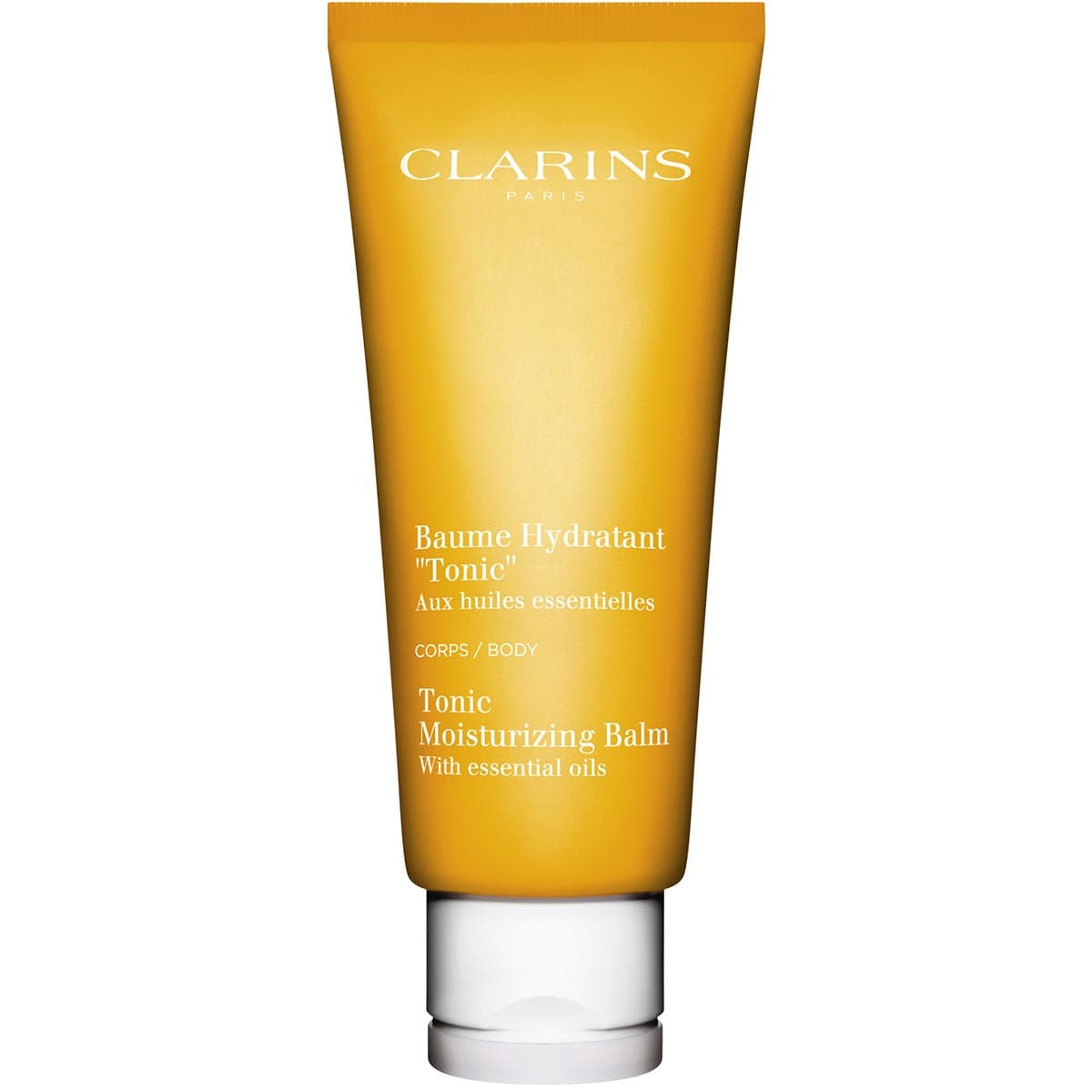 Baume Tonic Corps - CLARINS