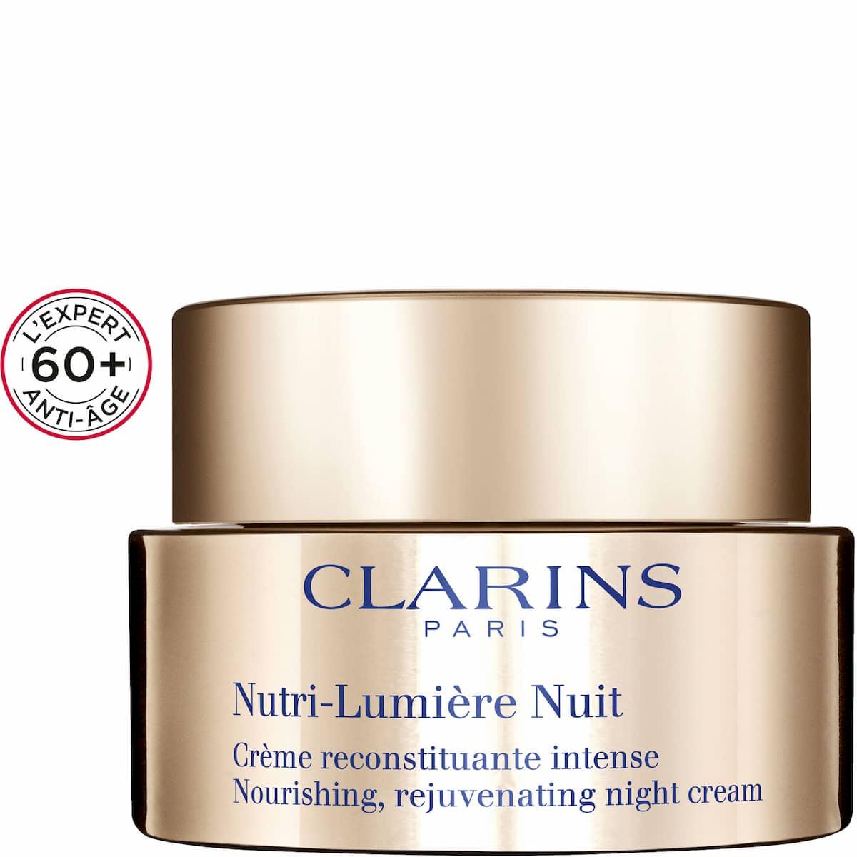 Nutri-Lumière Crème Nuit - CLARINS