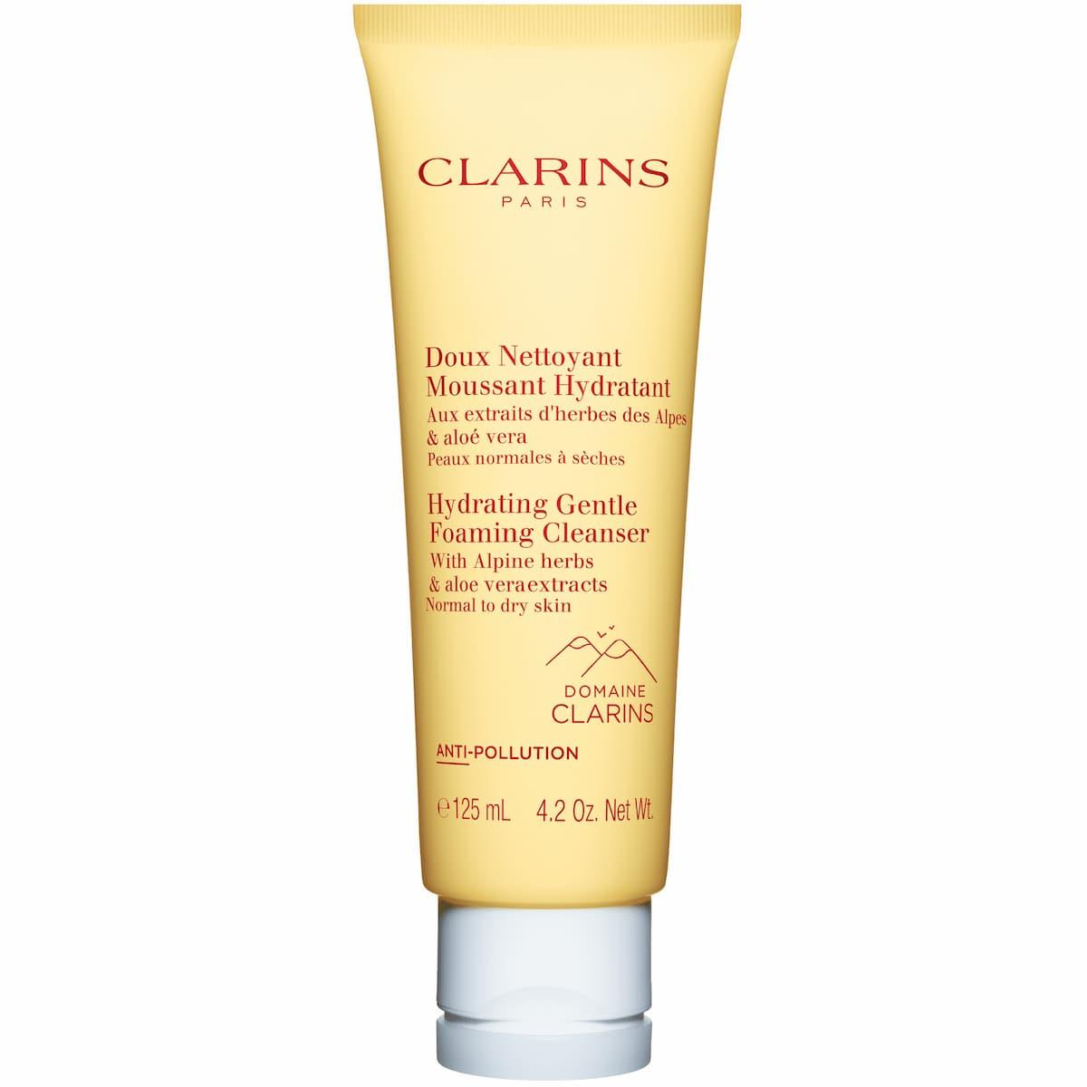 Clarins Doux Nettoyant Moussant Hydratant
