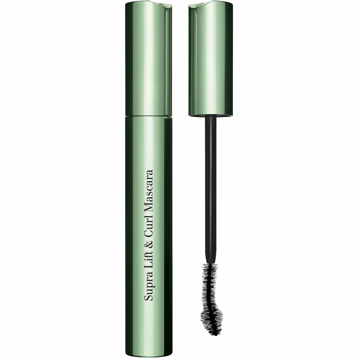 Clarins - Mascara Supra Lift & Curl - Effet Liftant Courbe & Volume Déployés