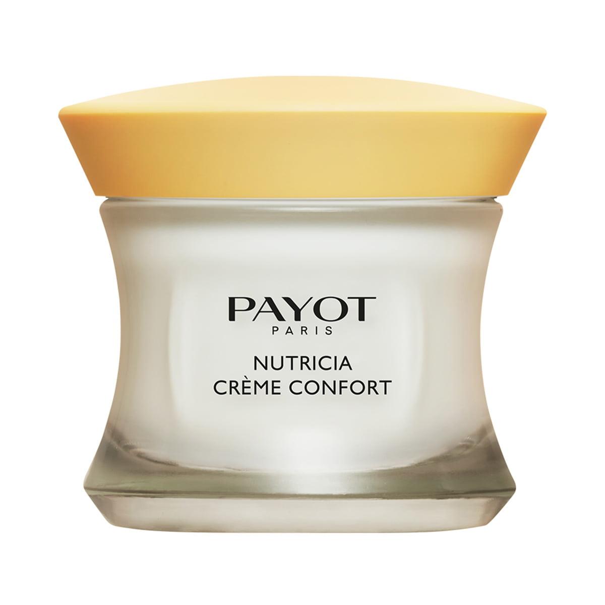 Payot - Nutricia Crème Confort - Crème nourrissante et restructurante