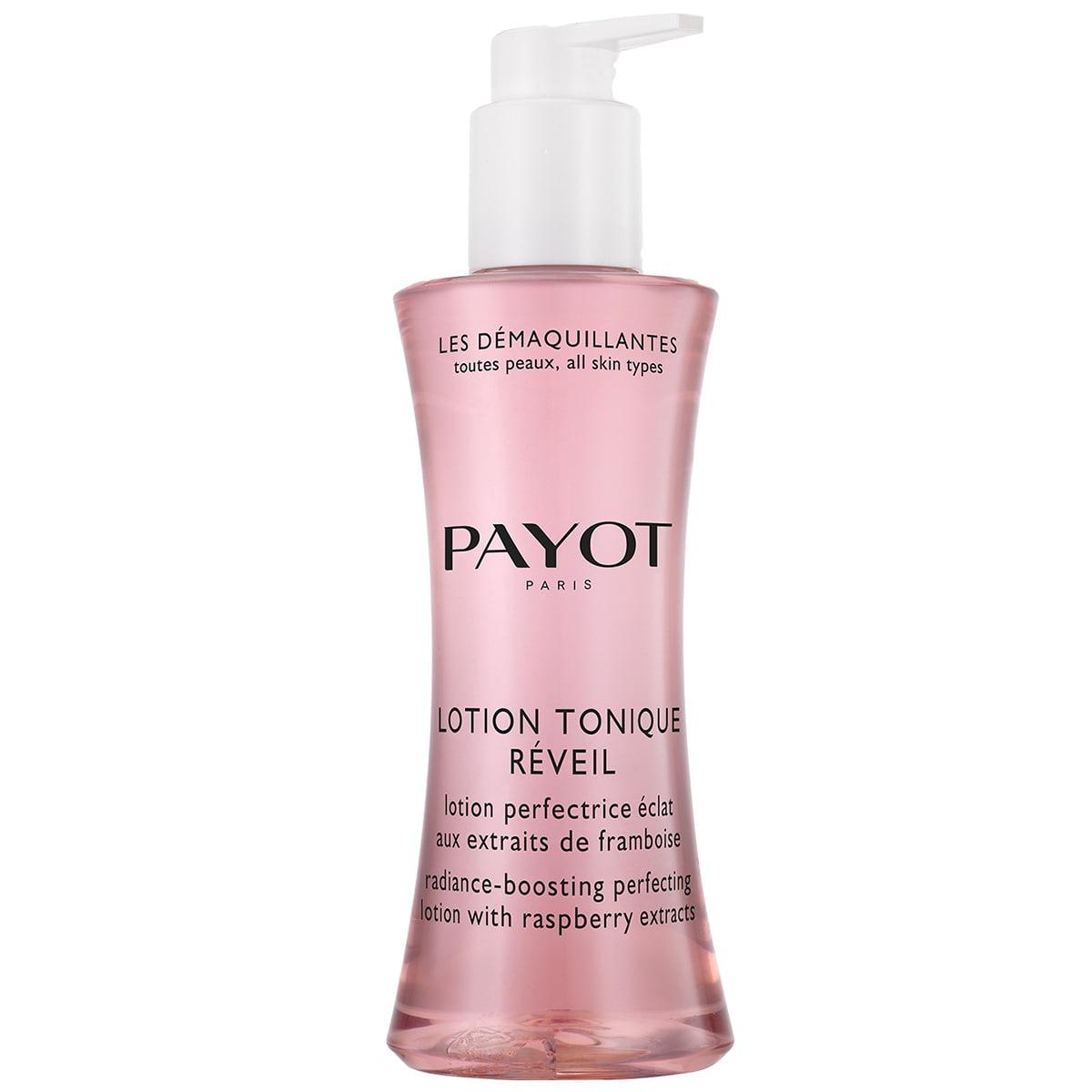 Payot - Lotion Tonique Réveil - Lotion perfectrice éclat