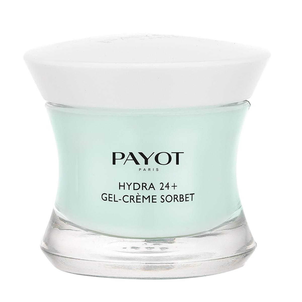 Payot - Hydra 24 + Gel-Crème Sorbet - Soin hydratant repulpant