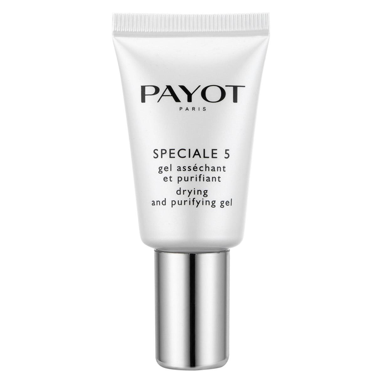 Payot - Pâte Grise Spéciale 5 - Gel asséchant et purifiant