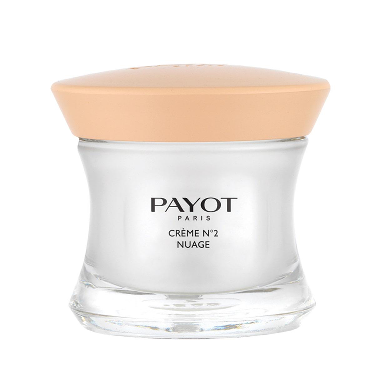 Payot - Crème N°2 Nuage - Soin apaisant anti-stress anti-rougeurs