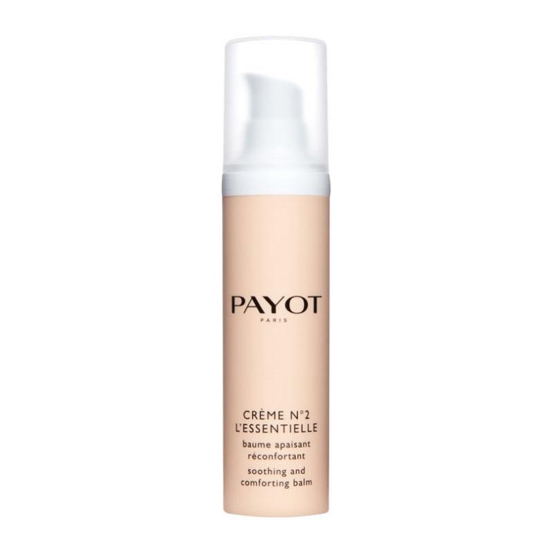 Payot - Crème N°2 L'Essentielle - Baume apaisant réconfortant