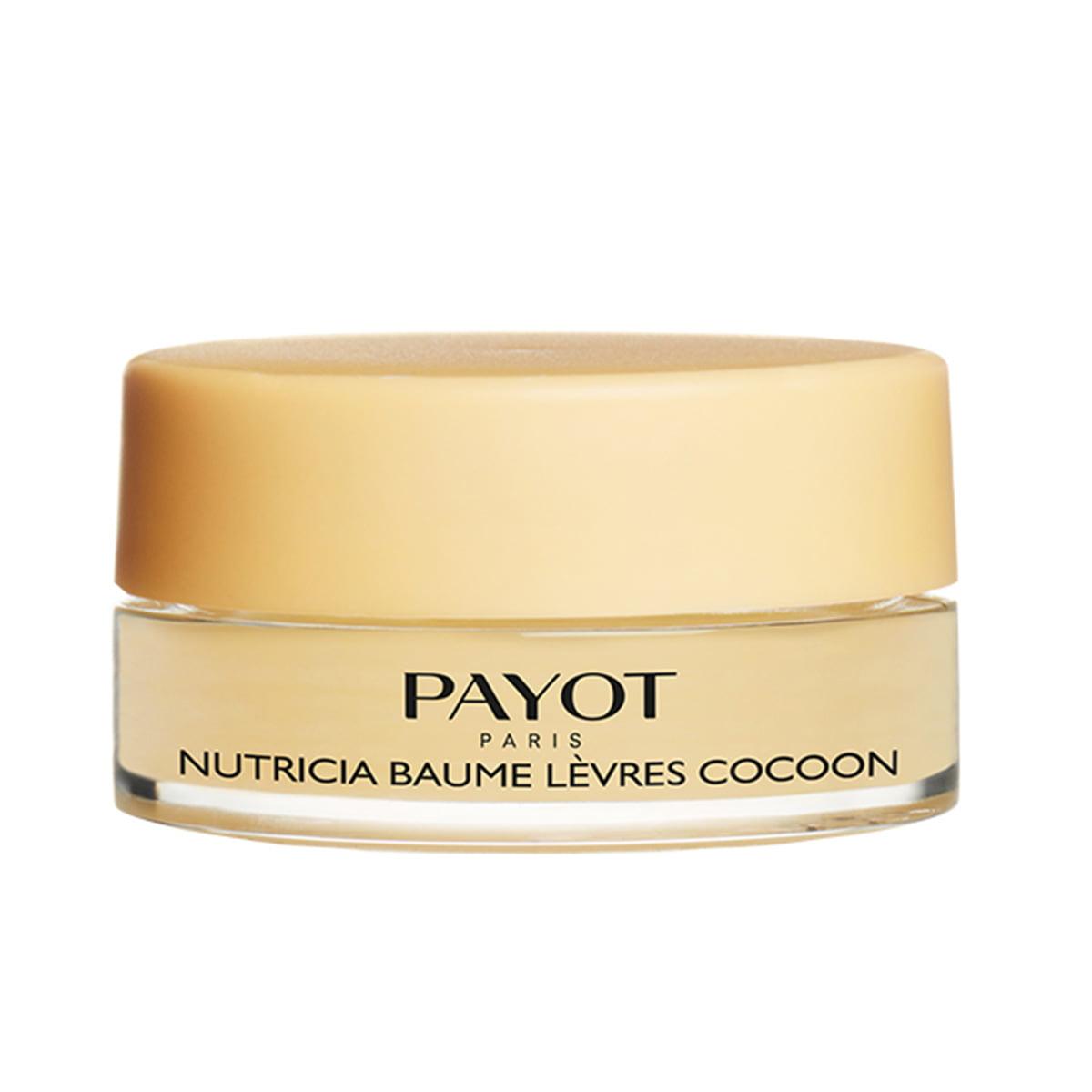 Payot - Nutricia Baume Lèvres Cocoon - Soin nourrissant réconfortant