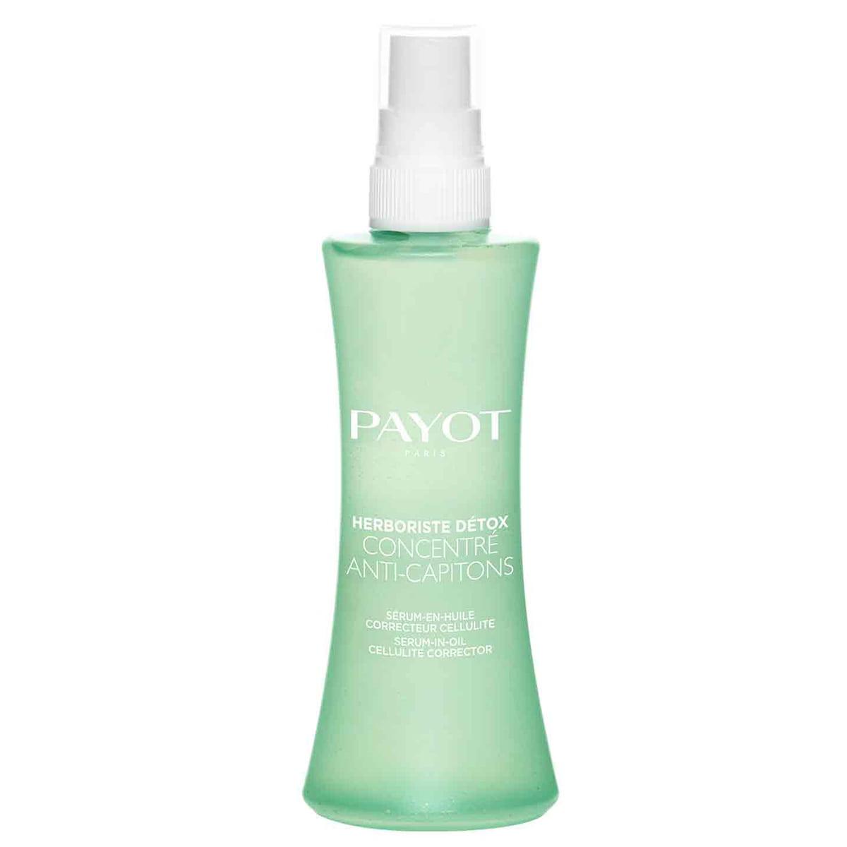 Payot - Herboriste Detox Concentré Anti-Capitons