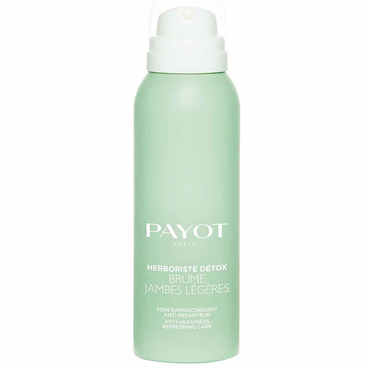 Payot - Herboriste Detox Brume Jambes Légères