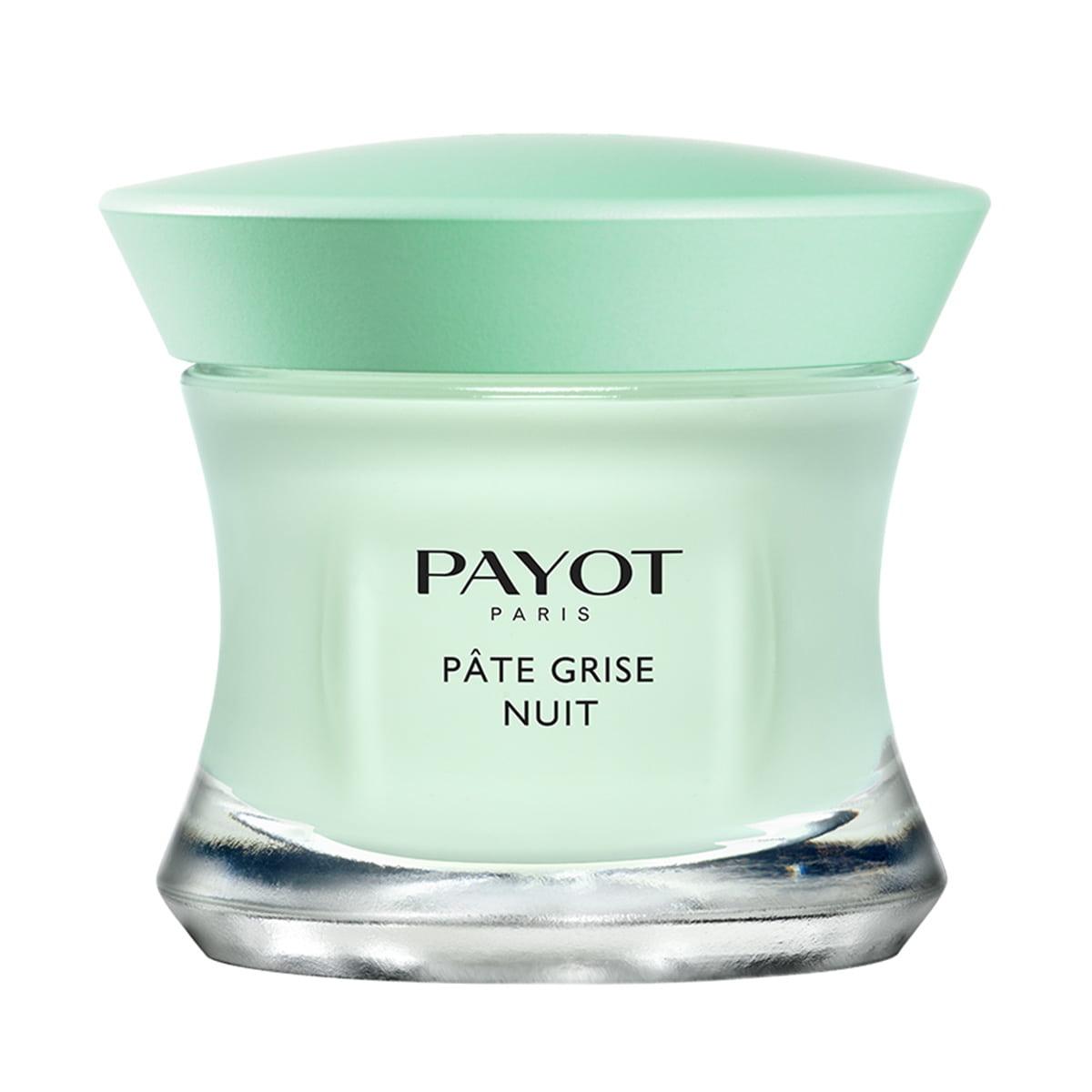 Payot - Pâte Grise Nuit - Crème de beauté purifiante des boutonneuses