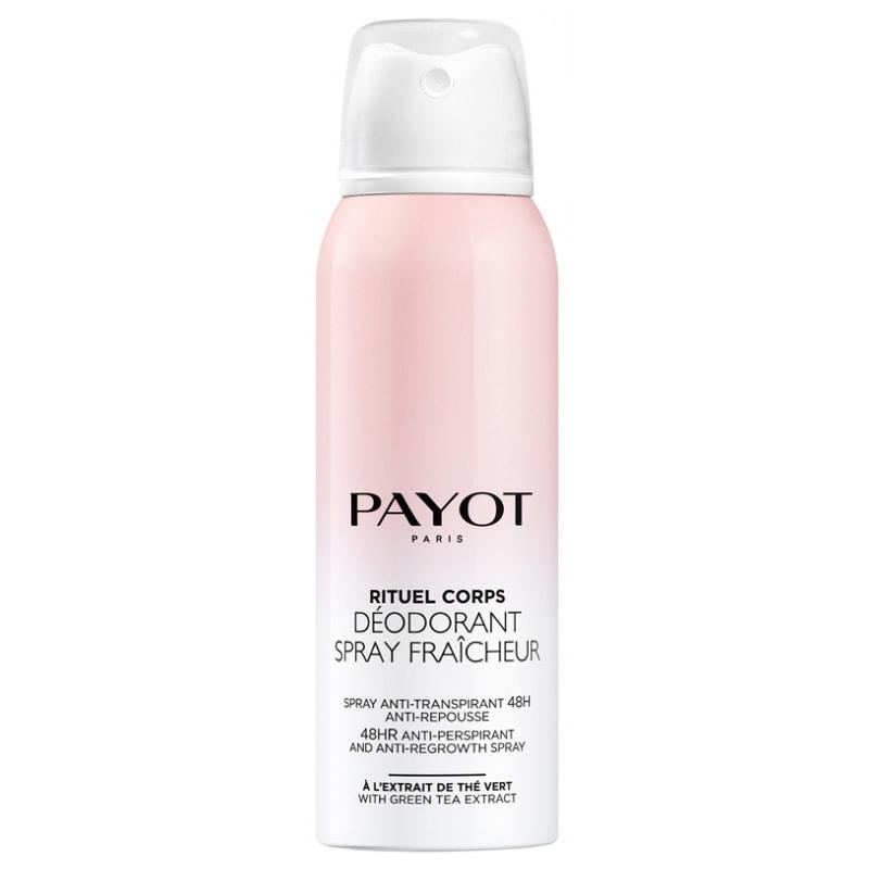Payot - Déodorant Spray Fraicheur