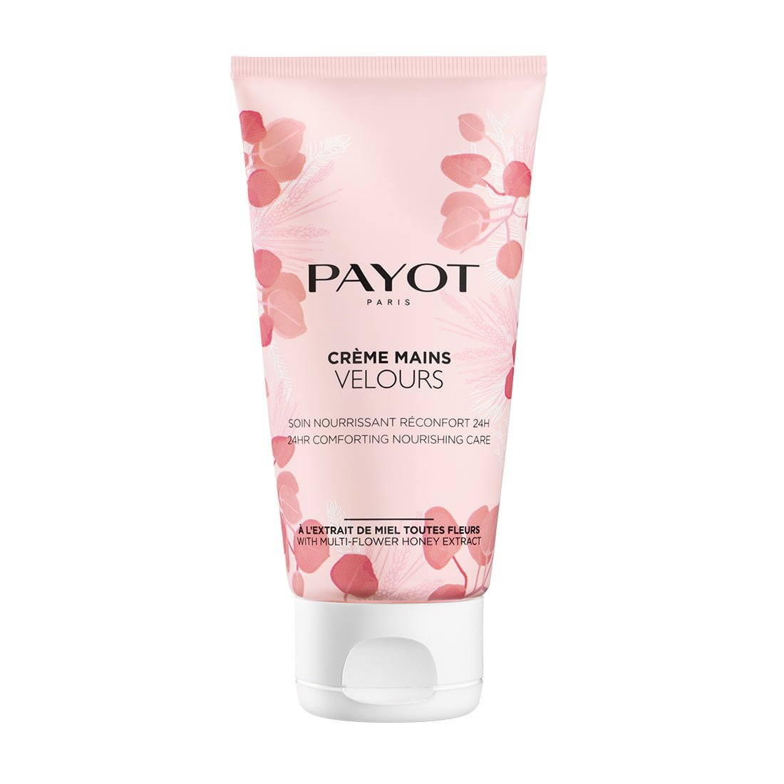 Payot - Crème Mains Velours - Soin nourrissant réconfortant 24h