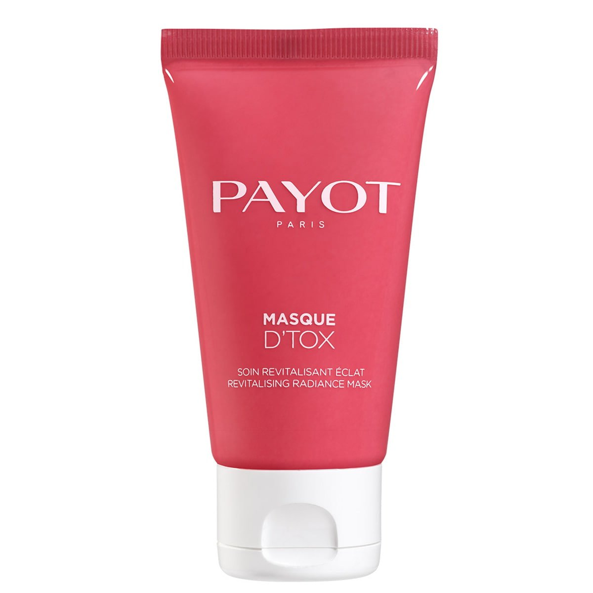 Payot - Masque D'Tox - Soin revitalisant éclat