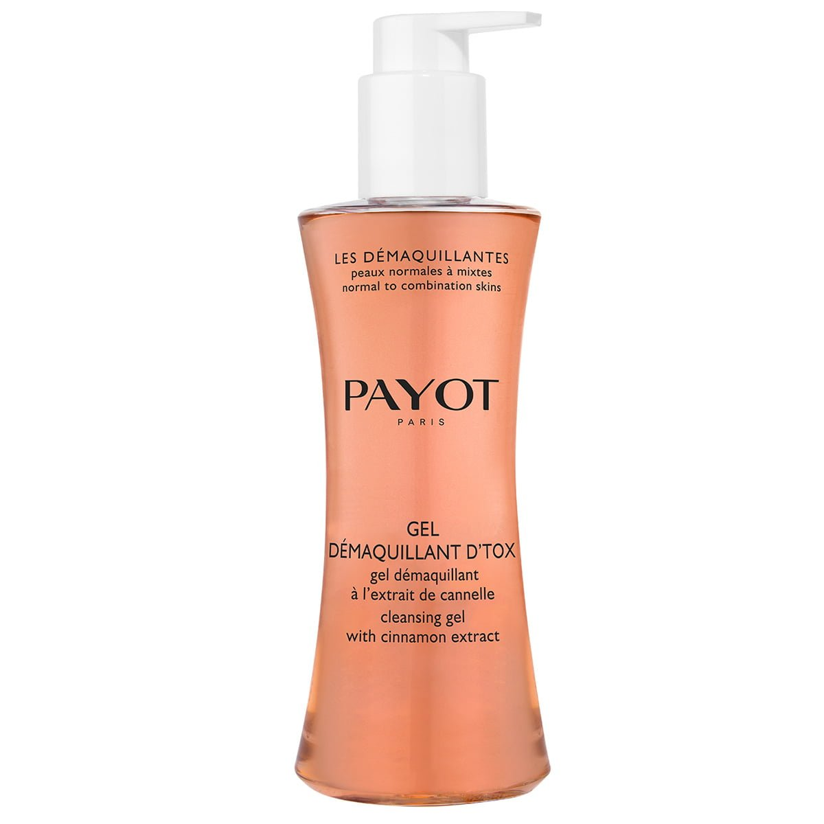 Payot - Gel Démaquillant D'Tox