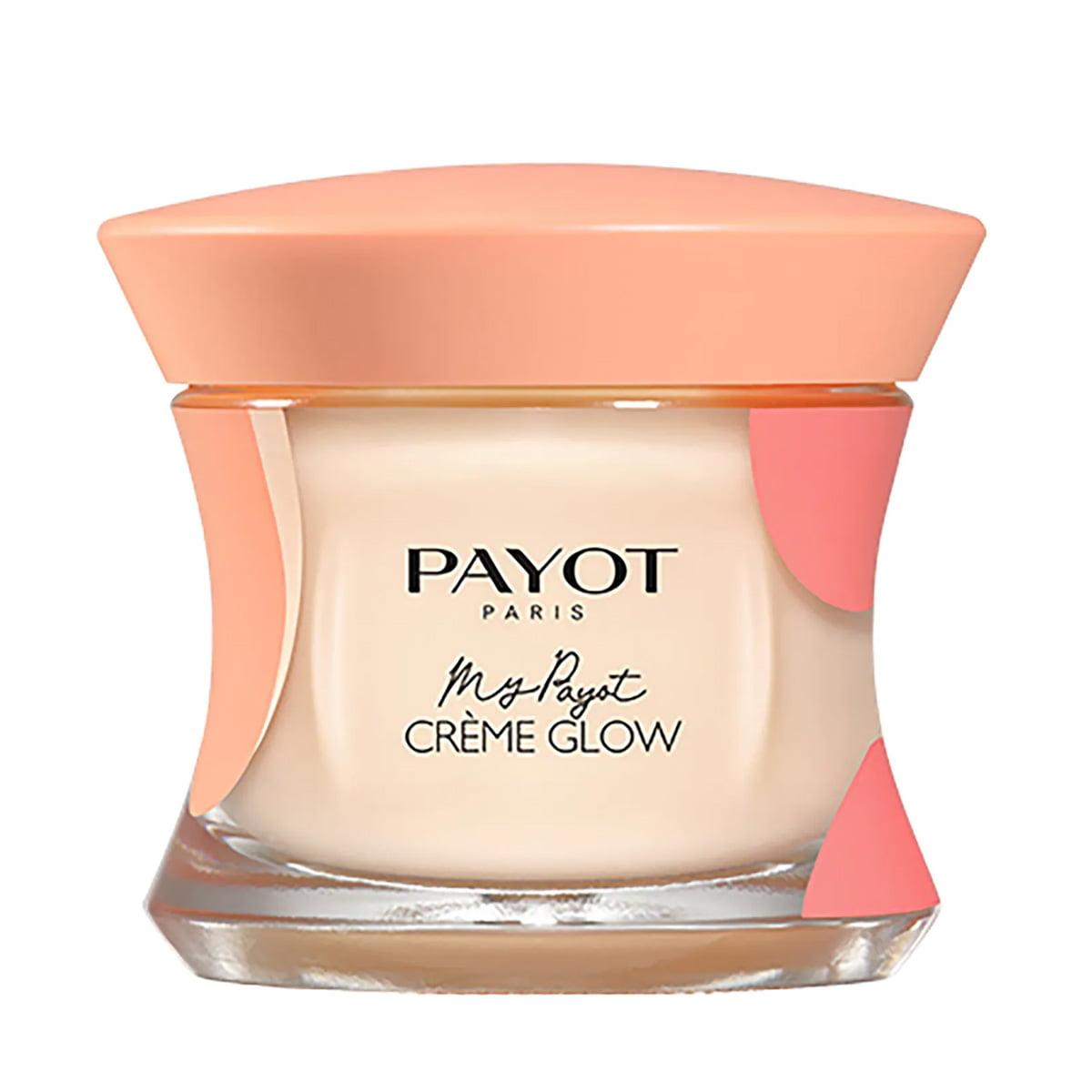 Payot - My Payot Crème Glow - La crème vitaminée révélatrice d'éclat