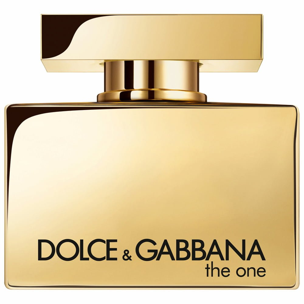 Dolce & Gabbana - The One Gold - Eau de Parfum Intense