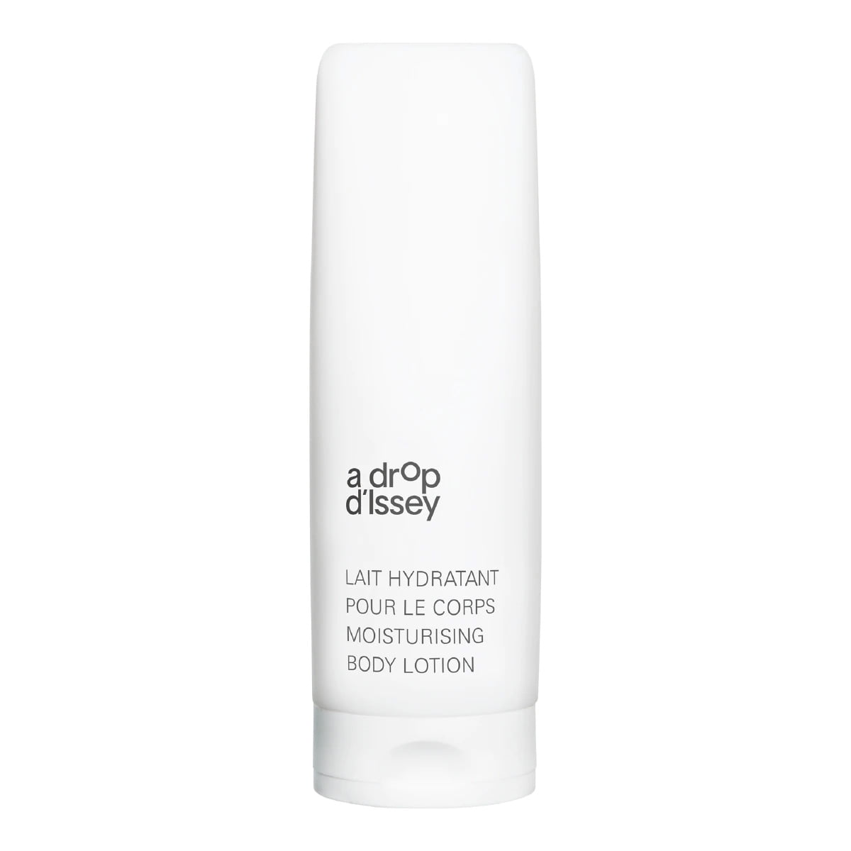 Issey Miyake - a drop d'Issey - Lait hydratant pour le corps