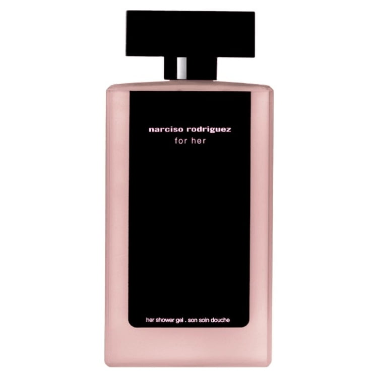 Gel douche For Her - NARCISO RODRIGUEZ