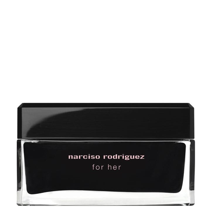 Crème corps For Her - NARCISO RODRIGUEZ