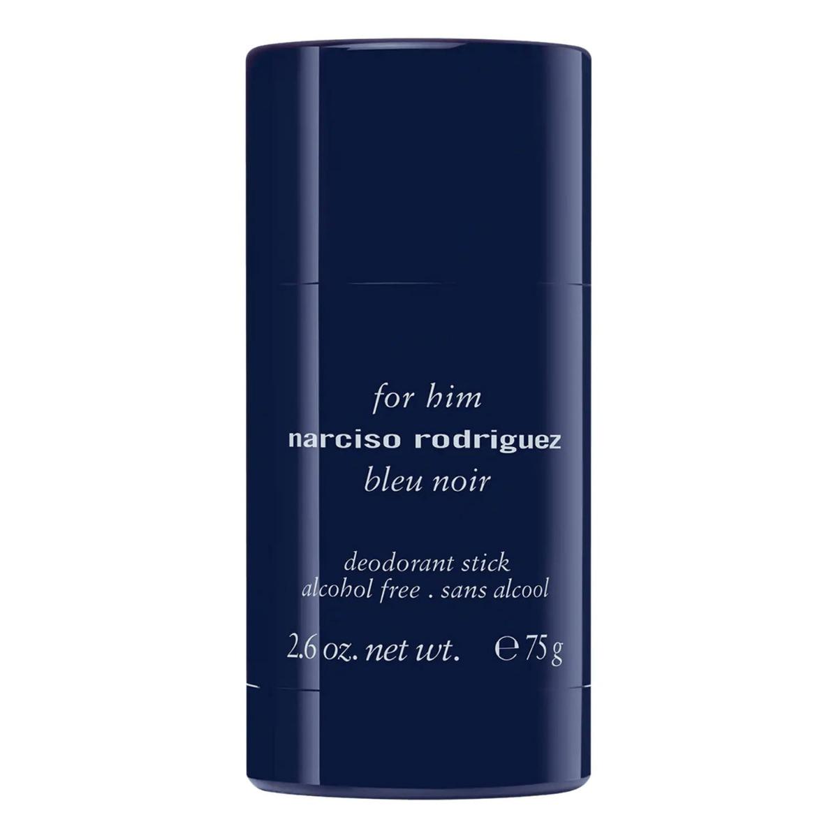 Narciso Rodriguez - for him bleu noir - Déodorant stick 75 g