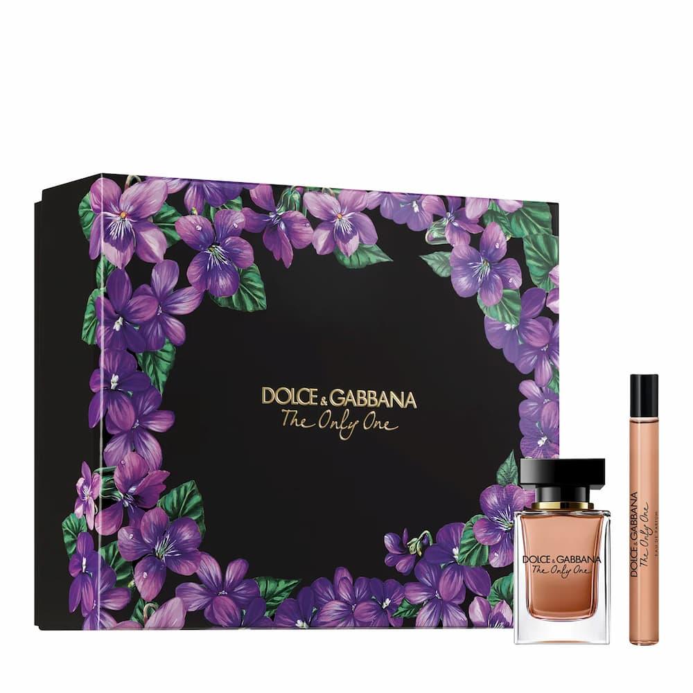 Dolce & Gabbana - Coffret The Only One - Eau de Parfum 50 ml