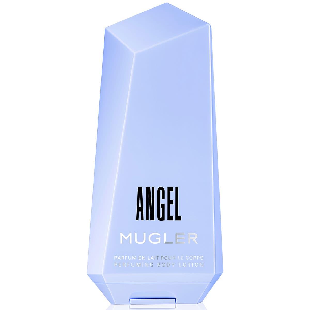 Lait Corps Angel - MUGLER