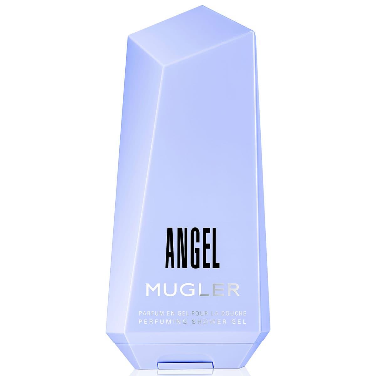 Gel douche Angel - MUGLER