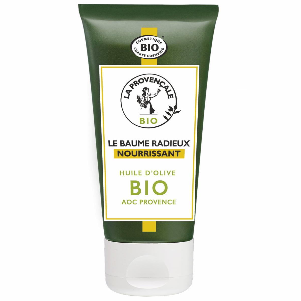 La Provençale Bio - Le Baume Radieux Nourrissant