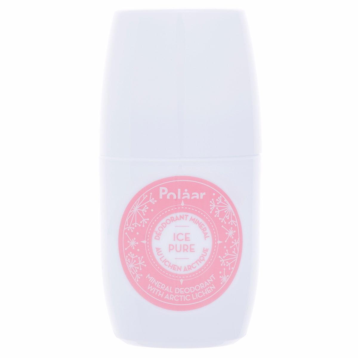 Polaar - IcePure - Déodorant mineral
