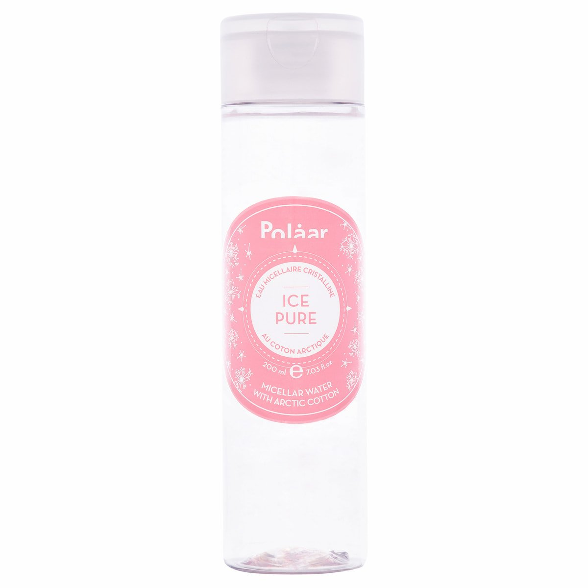 Polaar - IcePure - Eau micellaire cristalline