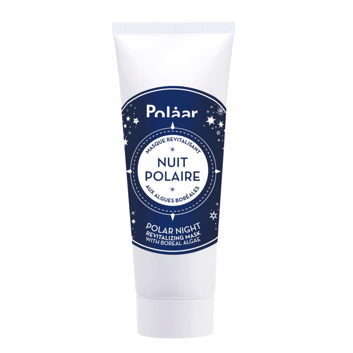 Polaar - Nuit Polaire - Masque revitalisant